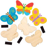 Magnet Schmetterling