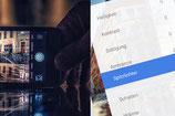 Smartphone-Fotokurs + Bildbearbeitung & SocialMedia Spezial