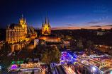 Fotokurs: Fotografieren auf dem Erfurter Oktoberfest, bei Nacht