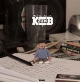 Wer ist dieser K zum B? (EP, Tape, 2014)