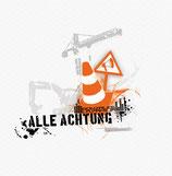 Alle Achtung (Album, 2012)