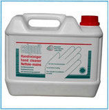 calgonit Handreiniger Zitrone (1 Liter, 5 Liter)