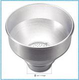 Michfiltereinsatz komplett (15 Liter), Preis nach Anfrage