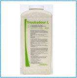 Anti-Germ Troupadour Handreinigungspaste (10 Liter)