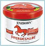 Enzborn Pferdesalbe (500ml)