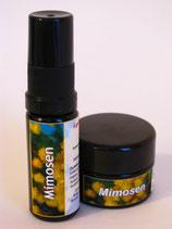 Mimosen Energiespray und Balsam