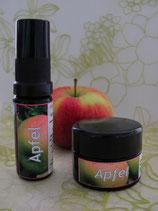 Apfel: Energiespray und Balsam