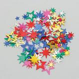 Confetti stelle assortite