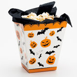 Box Porta Caramelle Happy Pumpkin