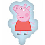 Palloncino Super Shape Peppa Pig