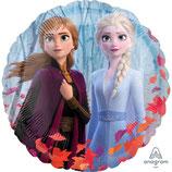 "Palloncino 18"" mylar Frozen Disney ""Frozen II"""