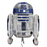 Palloncino  R2D2 Star Wars