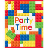 Party bags lego