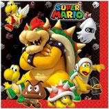 Tovagliolo Super Mario