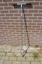 Erdbohrer  für Löcher von 7 cm Durchmesser