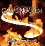 CD - op.2: allegro con fuoco
