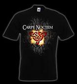 "T-Shirt CARPE NOCTEM ""Andraj Sonnenkalb-Edition"""