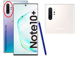 Cambiar / Reparar Cristal camara trasera Samsung Galaxy NOTE 10 Plus SM-N975F