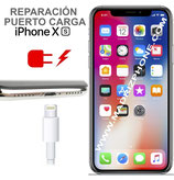 Cambiar / Reparar conector de carga Apple iPHONE Xs