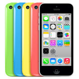 Cambiar / Reparar Pantalla Completa Apple iPhone 5c