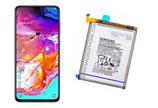 Cambiar / Sustitucion Bateria Samsung Galaxy A20 SM-205F
