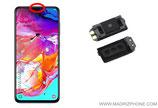 Cambiar / Reparar Altavoz Auricular Samsung Galaxy A20 SM-A205F