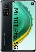 Cambiar / Reparar Altavoz Auricular Xiaomi Mi 10T 5G Pro ( Mi10T )