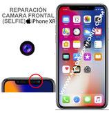 Cambiar Camara Delantera Selfie iPHONE XR  (ORIGINAL)