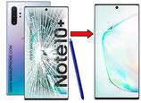 Cambiar / Reparar pantalla completa Samsung Galaxy NOTE 10 PLUS  SM-N975F Original