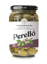 Perello Spicy Gordal Olive 150 g - New Verpackung