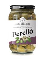 Perello Spicy Gordal Olive 페레로 올리브 매운맛 150 g