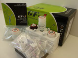 Gelantin DNA Extraction Kit 25 preps
