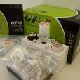 DNA-Aufreinigungsminiprep Kit aus Gewebe