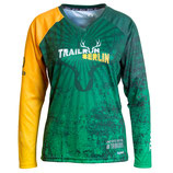"Longsleeve ""Special-Edition"" TrailRunBerlin 2018 // DAMEN"