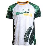 TrailRunBerlin Funktions-Shirt 2018 // HERREN