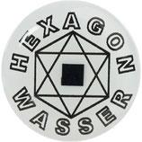 Hexagon Chip für Wasservitalisierung