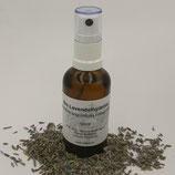 Bio Lavendelhydrolat 50ml mit Zerstäuber