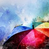 Lieber Bunt und Regen