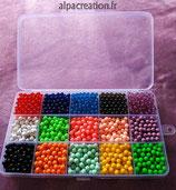 boite de 2200 perles