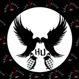 Значок Hollywood Undead 11