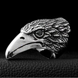 Кольцо Heavy Metal Eagle