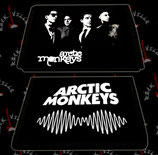 Кошелек Arctic Monkeys