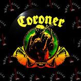 Значок Coroner