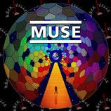 Наклейка Muse 2