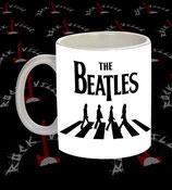 Кружка Beatles 1
