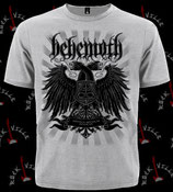Футболка Behemoth 1