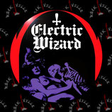 Значок Electric Wizard