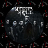 Значок Motionless In White 2