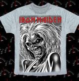 Футболка Iron Maiden 2