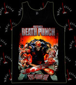 Майка Five Finger Death Punch